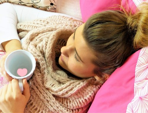 7 Natural Remedies for Cold and Flu Season