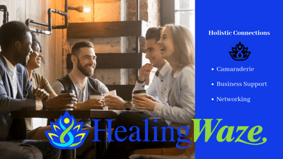 holistic connection sw Portland