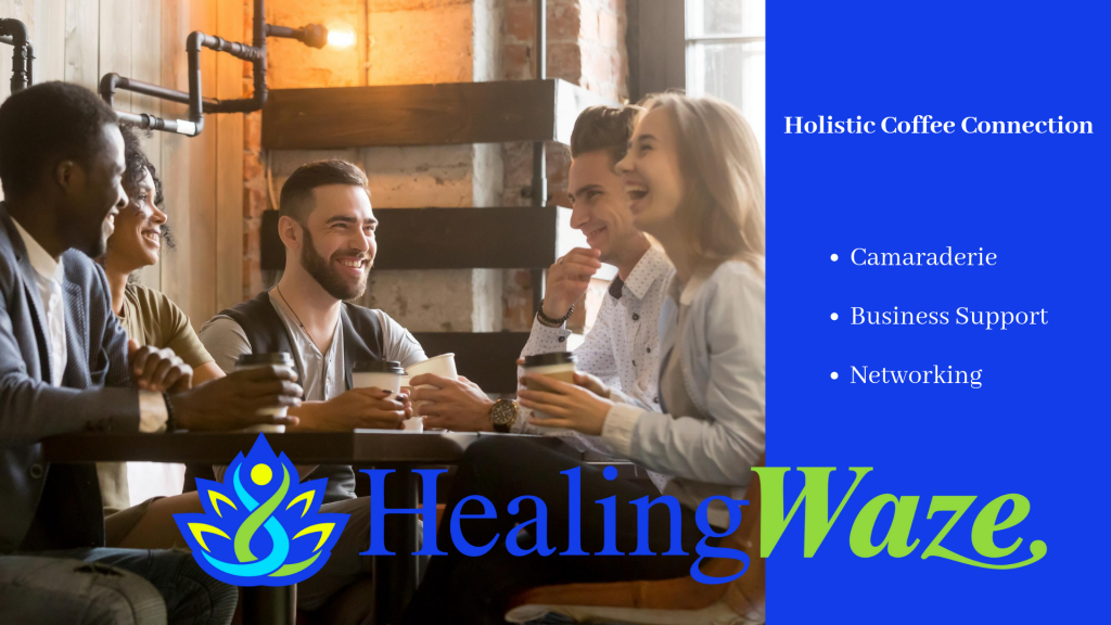 holistic coffee connection