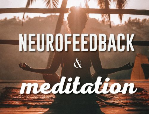 Struggling with meditation? Neurofeedback can help.